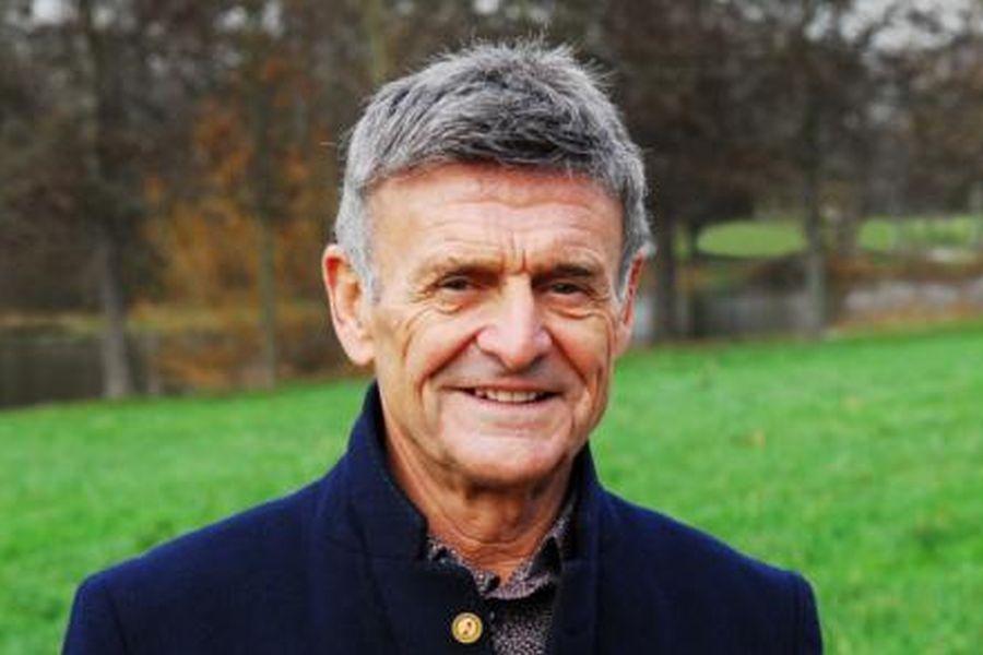 Bernard Darniche