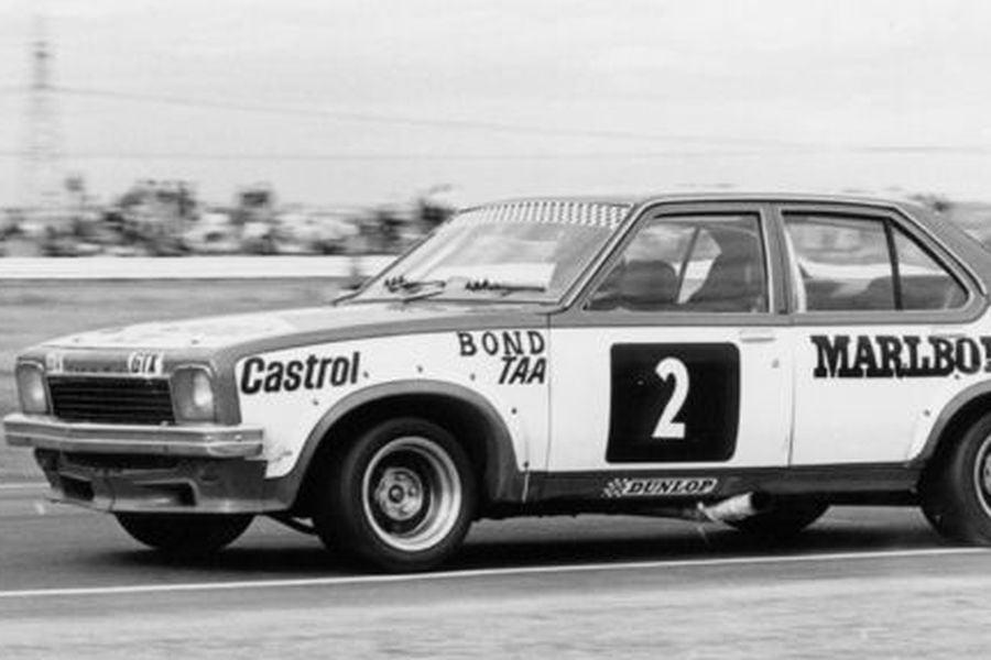 Colin Bond, 1975