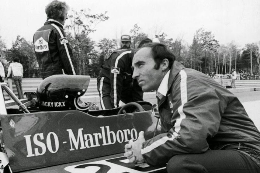 Sir Frank Williams – Modern F1 Era Hero