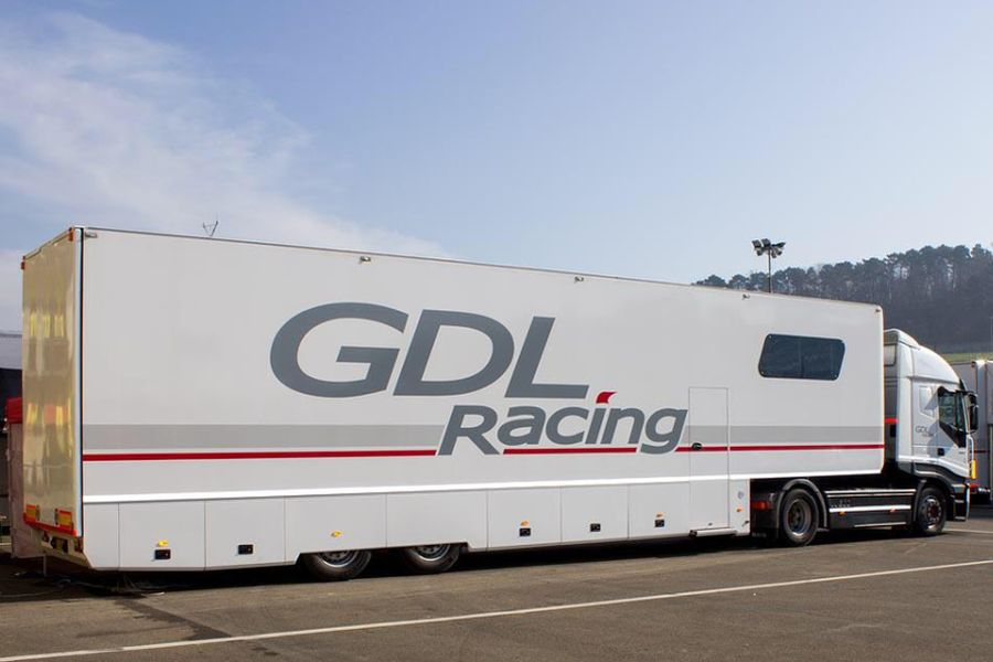 GDL Racing has been founded in 2001
