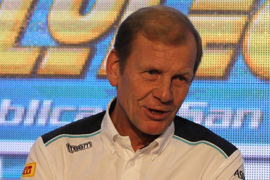 Juha Kankkunen 2016