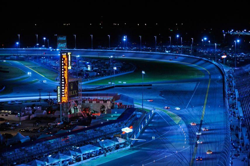 Daytona International Speedway, Rolex 24 at Daytona