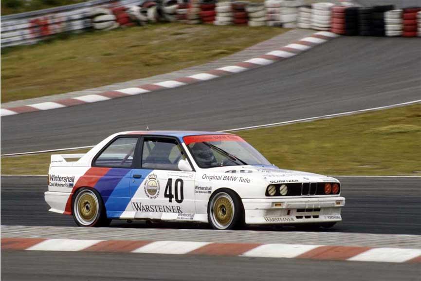 BMW M3 E30 original