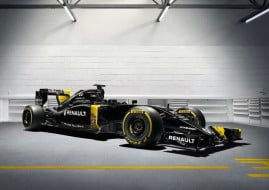 Renault RS-16