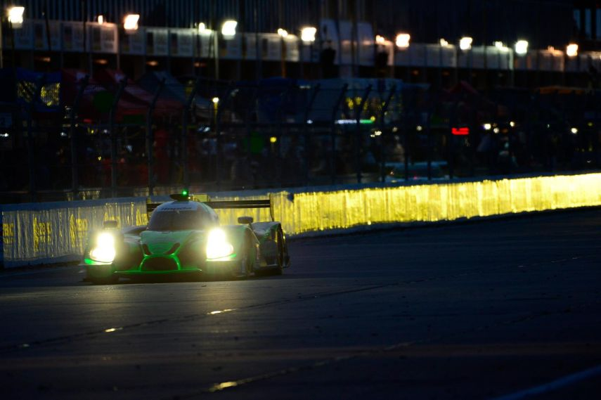 12 hours of Sebring, Tequila Patron ESM