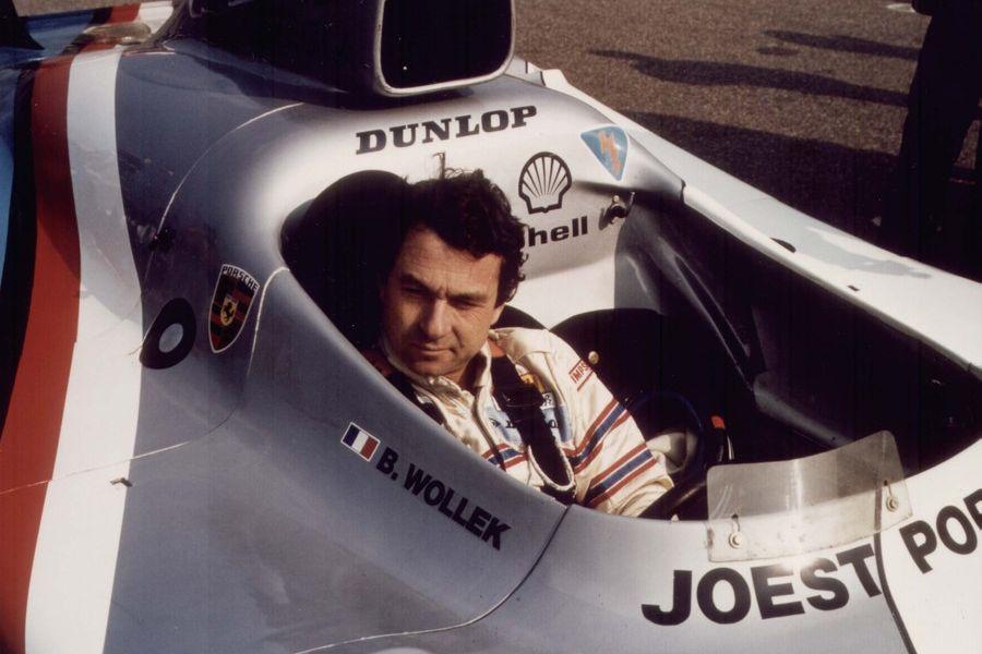 BobWollek, DRM champion, years 1982 1983