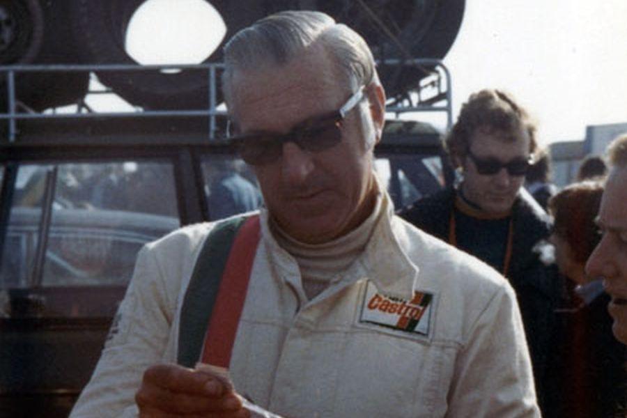 Brian Muir 1973