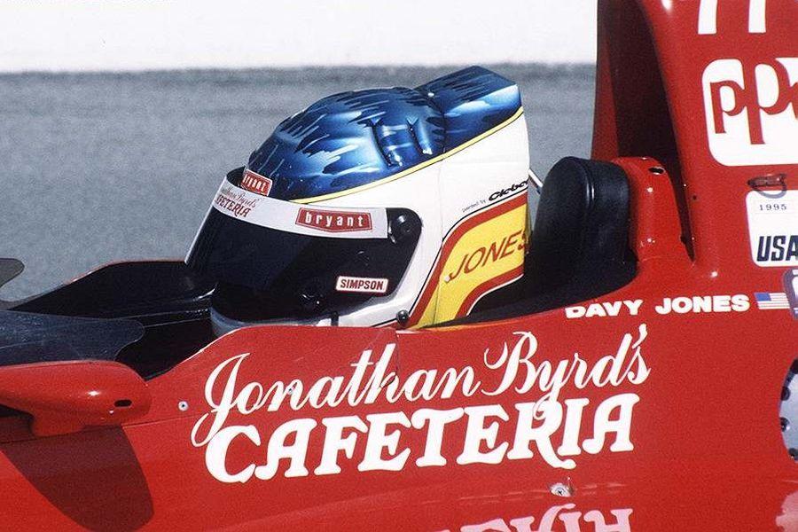 Davy Jones in 1995