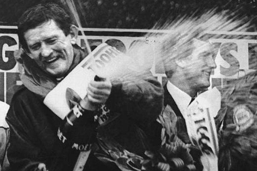 Win Percy, Allan Grice, 1980 Bathurst1000, Holden Racing Team, Australia, motorsport