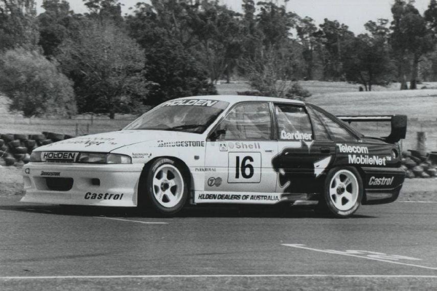 Wayne Gardner, 1993
