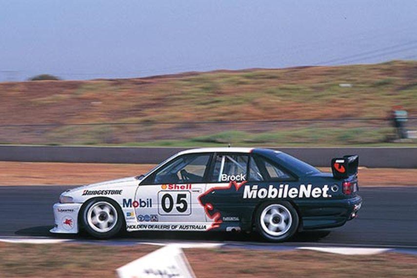 Peter Brock, 1994, Holden Racing Team