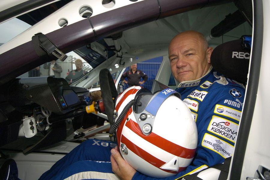 John Nielsen in 2007
