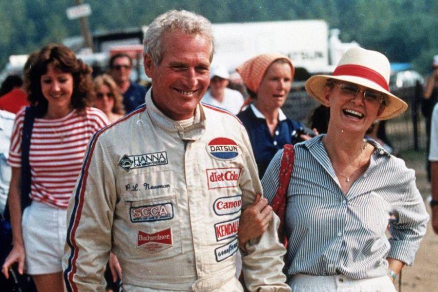 Paul Newman in 1983