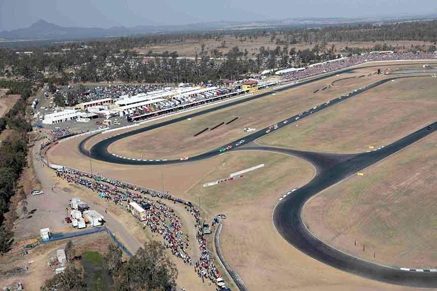 Queensland Raceway sprint willowbank terms park