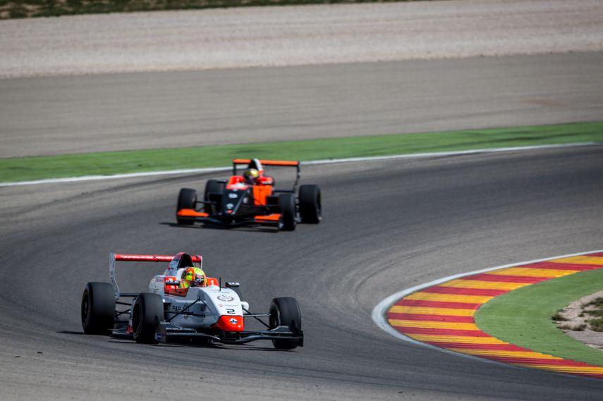 Formula Renault 2.0 Eurocup, Lando Norris