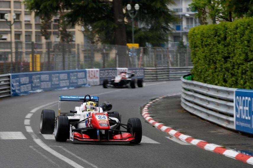 Formula 3 Europe, Pau, Ben Barnicoat