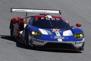 IMSA WeatherTech SportsCar Championship, Monterey Grand Prix, Ford GT