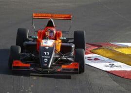 Formula Renault 2.0 Eurocup, Monaco, Sacha Fenestraz
