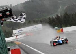 Formula V8 3.5, Spa-Francorchamps, Matthieu Vaxiviere