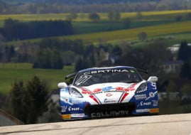 Callaway Competition ADAC GT Masters
