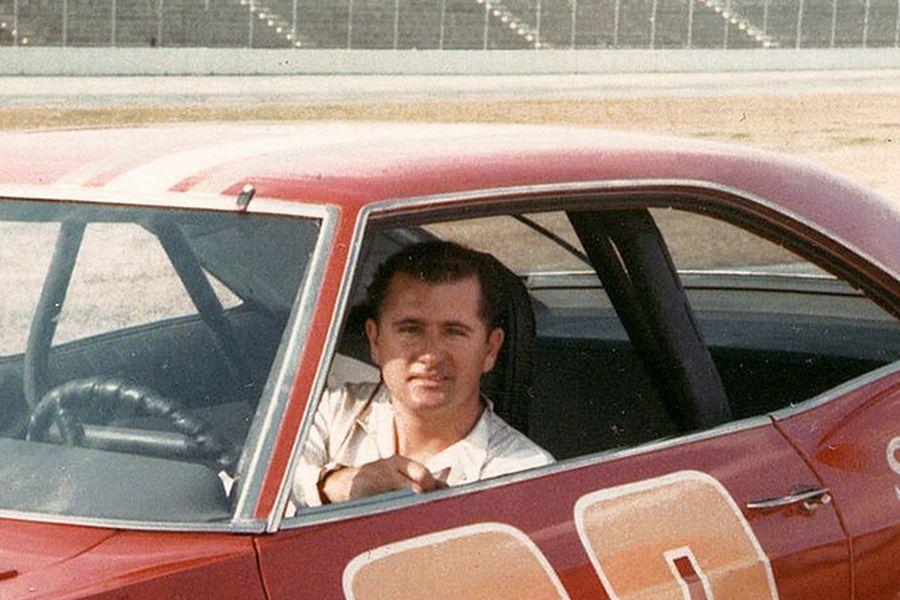 LeeRoy Yarbrough in 1965