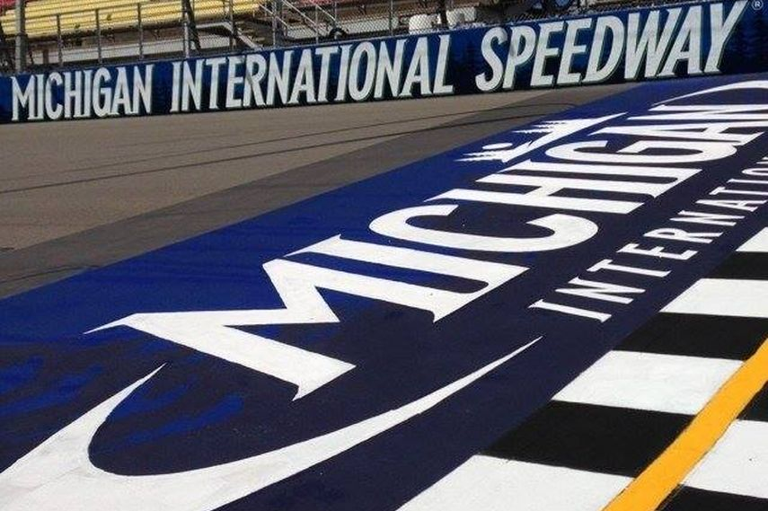 Michigan International Speedway, sports track 2016 tickets contact, home page news