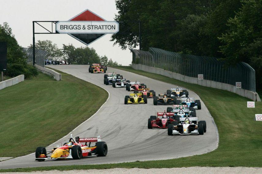IndyCar Series, 2016, Road America