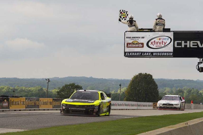 NASCAR Xfinity Series, Road America