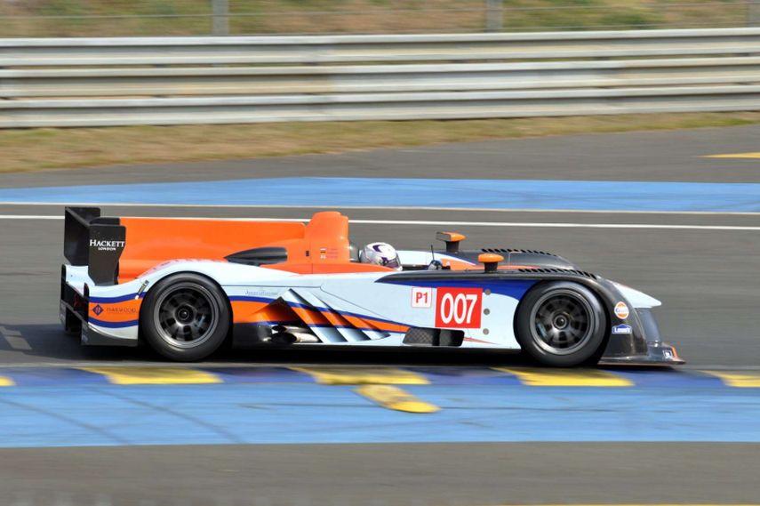 Aston Martin Racing, AMR-One