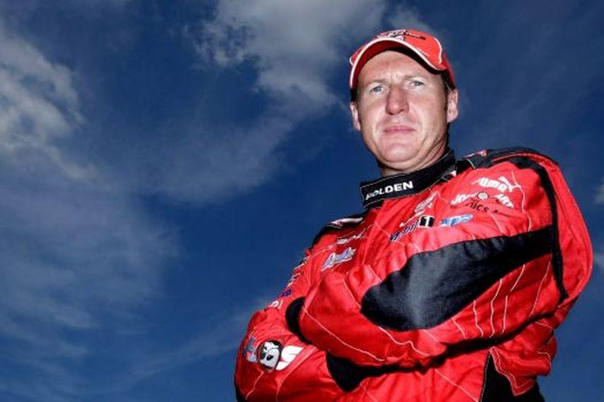 Mark Skaife, international motorsport supercar, Todd Kelly news