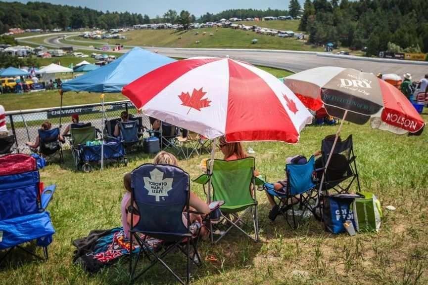 Canadian Tire Motorsport Park, 1961 2016