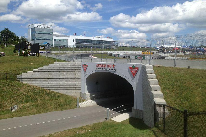 Mosport Park, Canadian Tire Motorsport Park