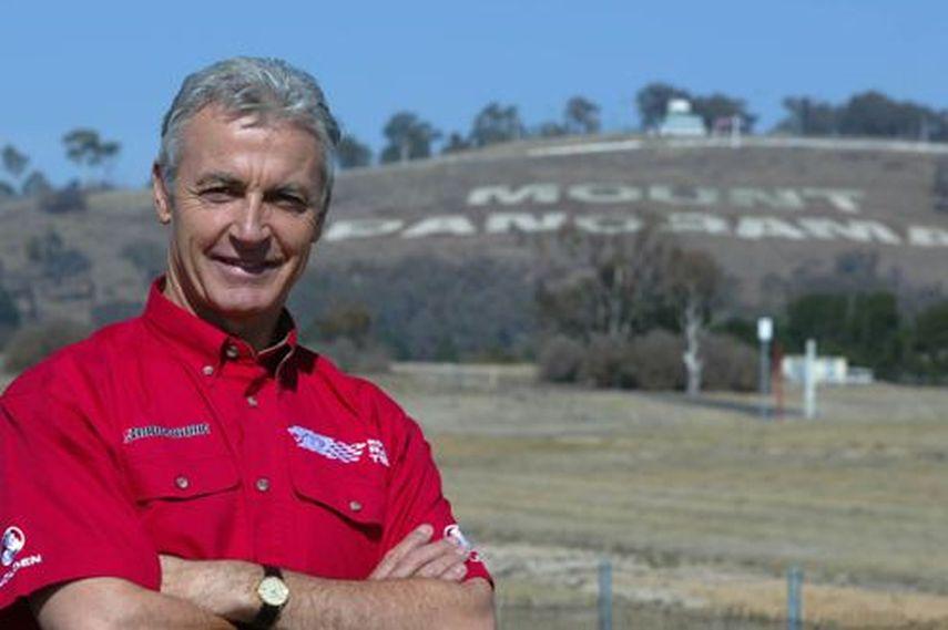 Peter Brock, Mount Panorama Australia, motorsport racing series news, 2016