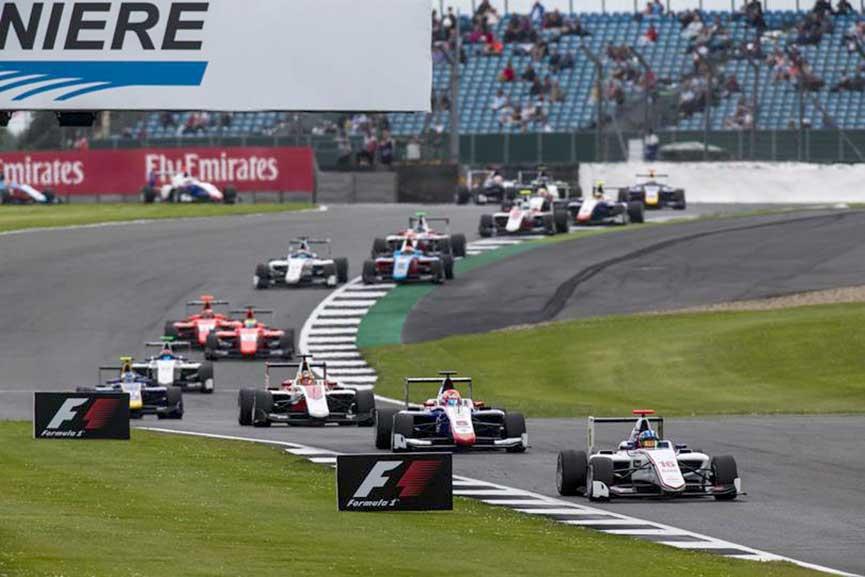 GP3 Series Silverstone