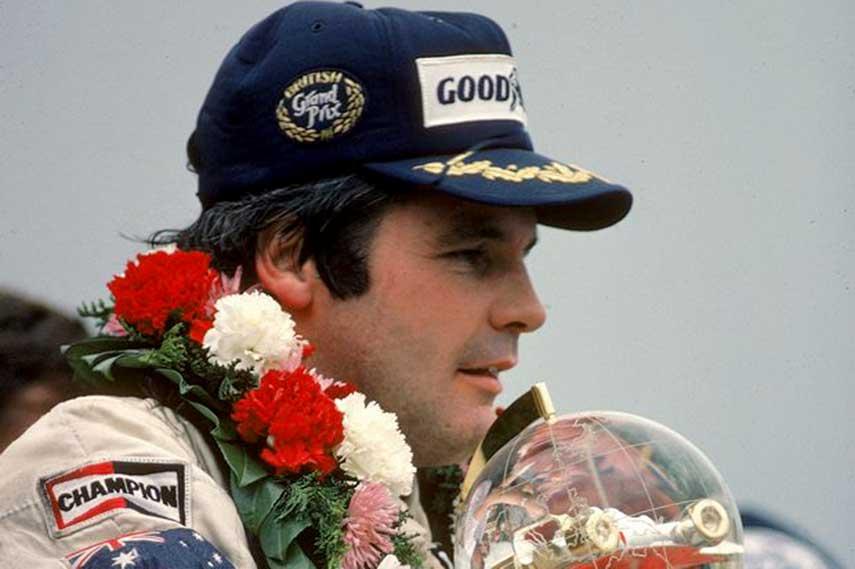 Alan Jones formula race grand prix schumacher ferrari
