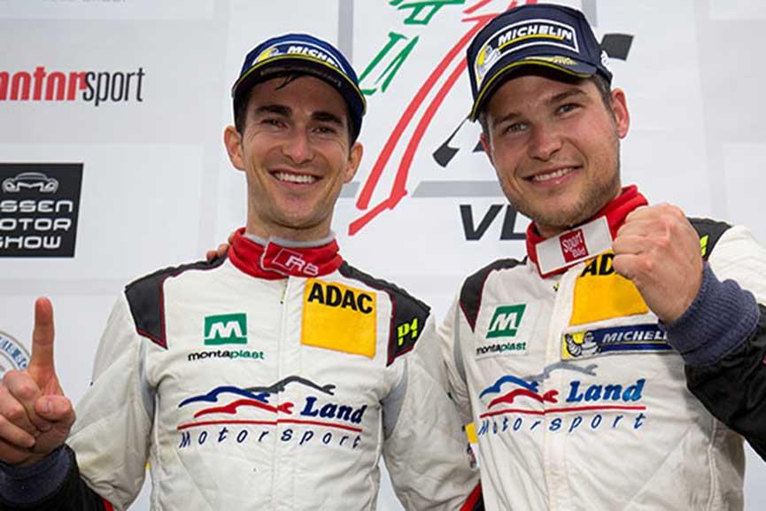 Land Motorsport VLN