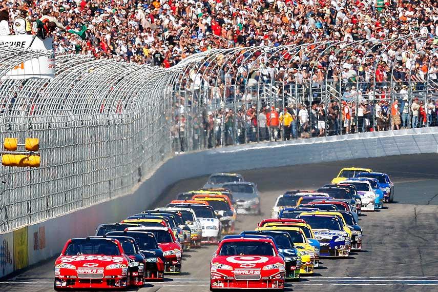 NHMS NASCAR