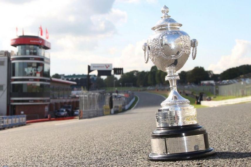 British Touring Car Championship, BTCC Trophy. motorsport news
