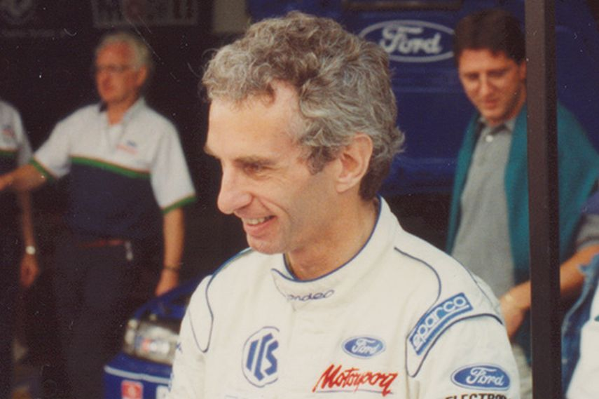 Andy Rouse, BTCC 1994