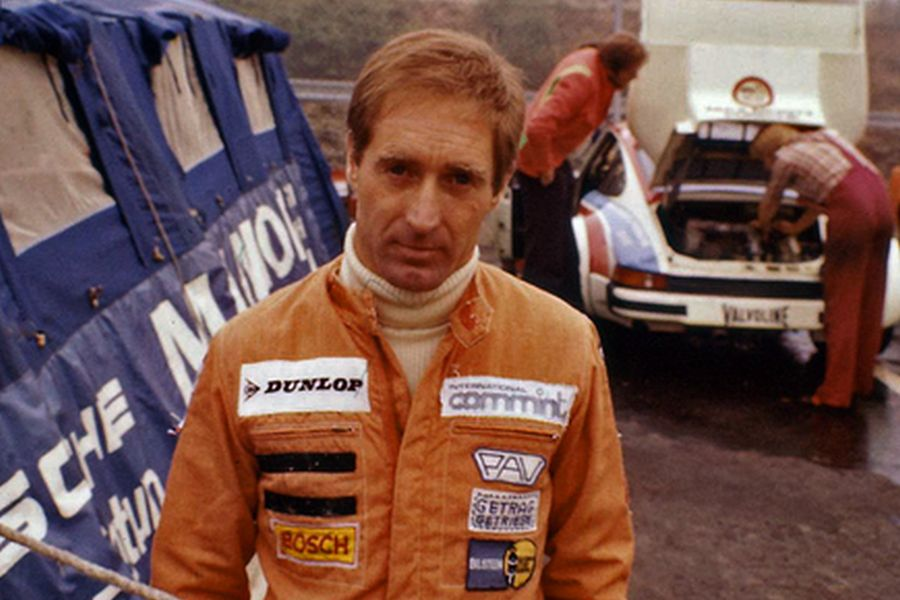 Manfred Schurti participated nine times at Le Mans 24 Hours