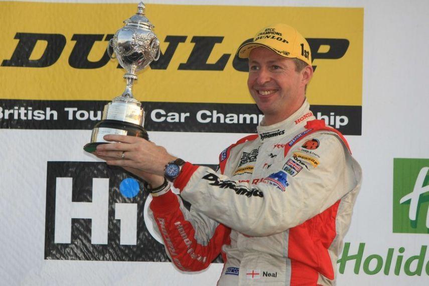 Matt Neal, BTCC 2005, 2006, 2011, Matt Neal
