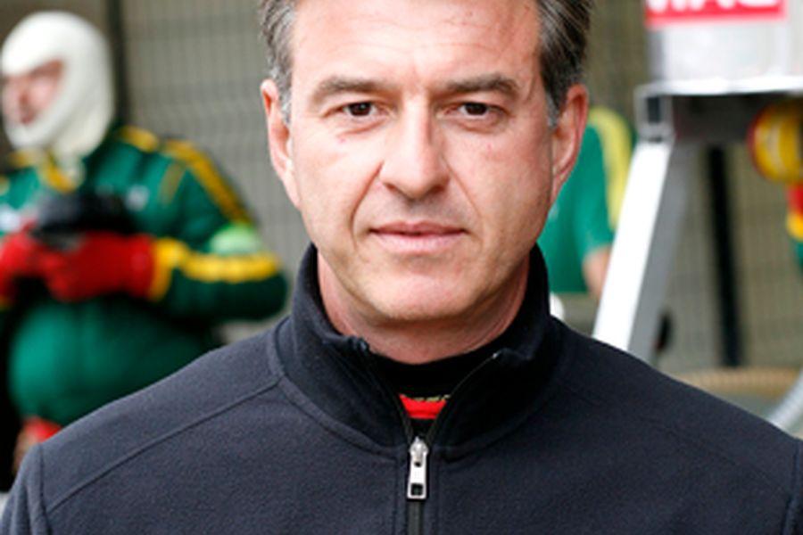 Patrice Goueslard