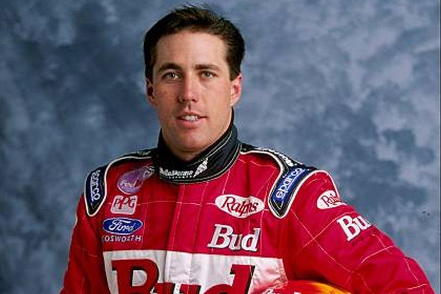 Richie Hearn, 1998 Budweiser