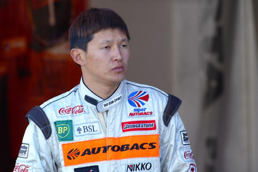 Toshihiro Kaneishi raced for many years with ARTA