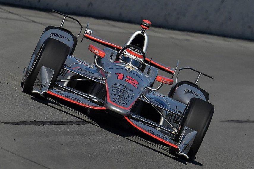 Will Power, Team Penske, Pocono Raceway