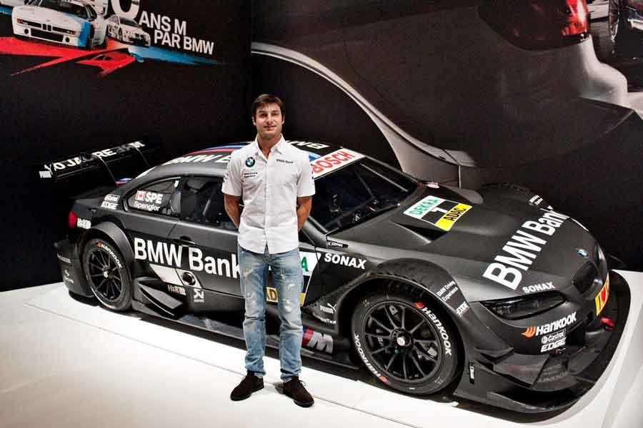 Bruno Spengler BMW DTM 2016 audi team season 2015 cars news – sport martin mercedes