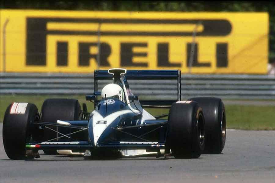 Brabham home world sir david contact