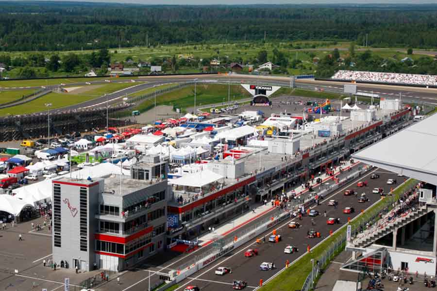 Moscow Raceway WTCC sport 2015 challenge news circuit dtm Russia championship time 2017 july visit 2013