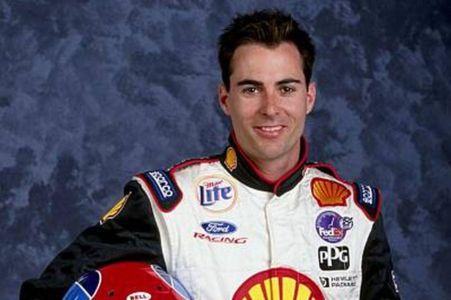 Bryan Herta 1999 Team Rahal