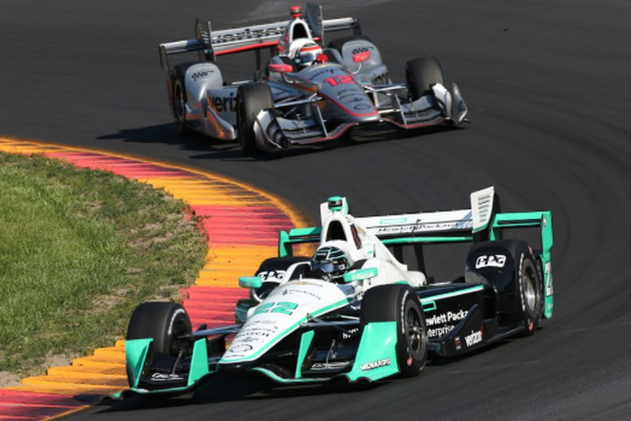 Pagenaud or Power? All eyes are on them